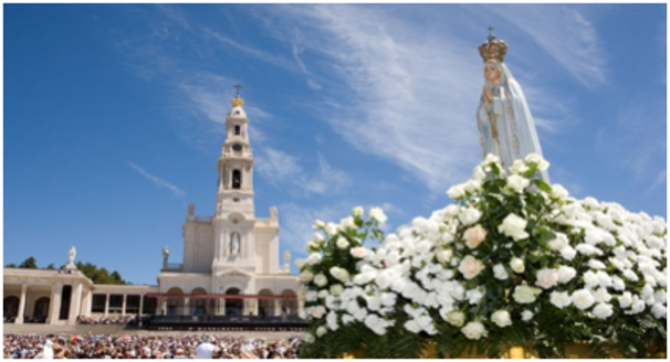 Catholic Pilgrimage to Portugal and Spain